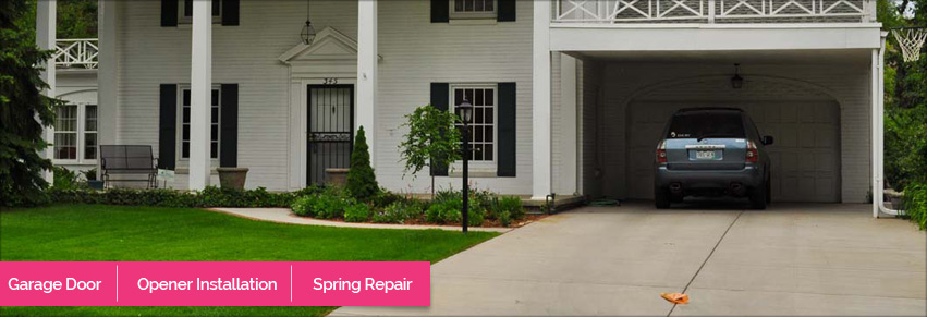 Garage Door Repair in Fullerton Ca
